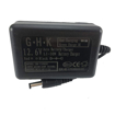 شارژر باتری لیتیومی سه سل 12.6 ولت (G.H.K)
