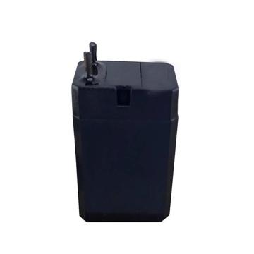 باتری خشک سیلد اسید 4 ولت 2 آمپر سربی