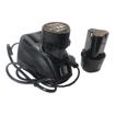 دریل شارژی 12 ولت دو باتری اینتگرال مدل ASR-LD12