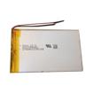 باتری لیتیوم پلیمر 3.7 ولت سایز 315586 SONY