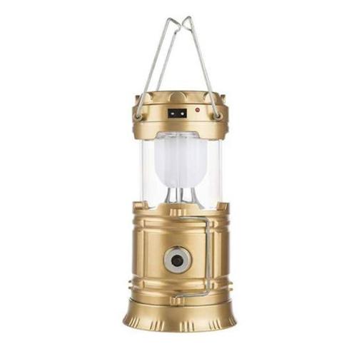 چراغ فانوسی مدل dc-5800T